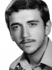 احمد علي فارسي